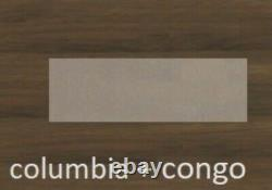 2 Door Mirrored Sliding Wardrobe-WALLIS/Light WENGE-COLUMBIA. EFFECT. EF3-150. NEW