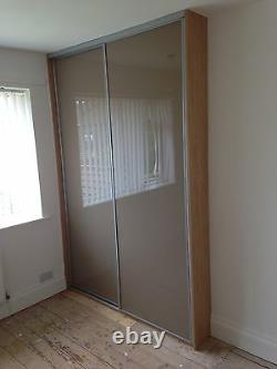 Custom Made To Measure Sliding Wardrobe doors