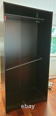 Ikea Pax Sliding Door Wardrobe With Mirror