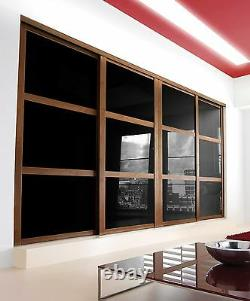 Sliding Wardrobe Mirror Doors Luxury Custom Made to Measure & High Quality
